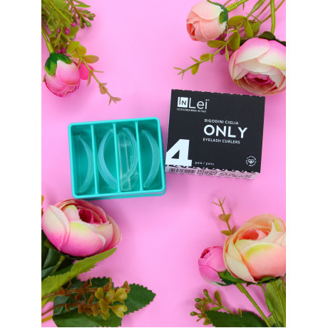 """InLei® """"ONLY1"""" 4 pairs MIX Pack (S1,M1,L1,XL1)"""