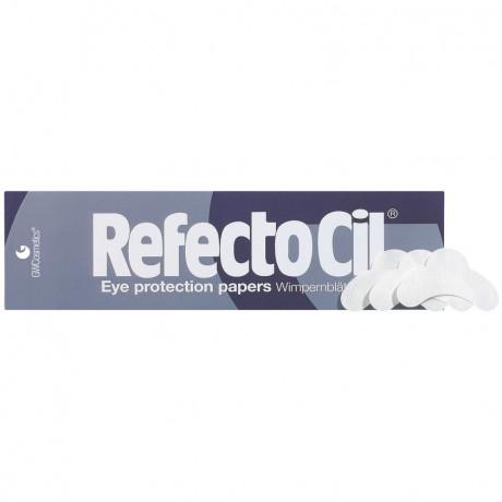 Подушечки для ресниц Refectocil
