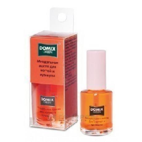 Domix масло для кутикулы виноградное