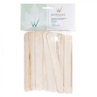 Шпатель деревянный норма Italwax