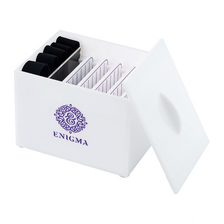 Лэш бокс для ручных планшетов Enigma (5 планшетов)