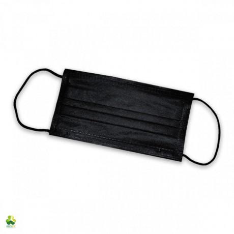 маски цветные упаковка 50 шт