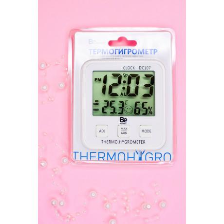 Термо-гигрометр BePerfect