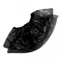 Бахилы черные 50 пар