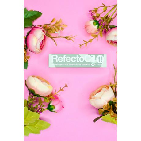 """Краска для бровей и ресниц """"RefectoCil"""""""
